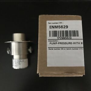 Markem Imaje Pump Pressure With Bypass