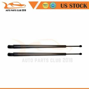 Qty 2 Rear Liftgate Lift Supports Struts For Chrysler Town Country 08 15