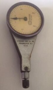 Standard Dial Bore Gage Number 045
