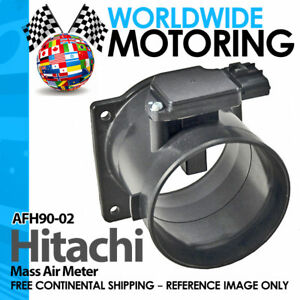 Hitachi Afh90 02 90mm Mass Air Meter Fits 1999 2004 Ford Svt Lightning Mustang
