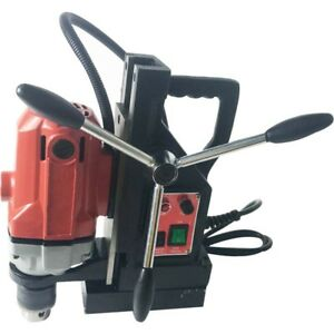 Magnetic Base Core Drill Machine 110v 1050w