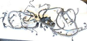 2007 Lexus Is250 Engine Wire Harness Wiring For Parts M3772