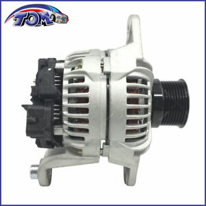 Brand New Alternator For Volvo John Deere Fh12 Fh16 Fh400 700j 750j 850j 80 Amp