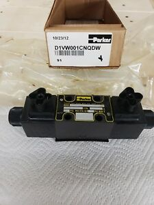 Parker Hydraulic Directional Valve