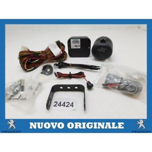 Anti Theft Alarm Anti Theft Alarm Original Peugeot 4007 969008