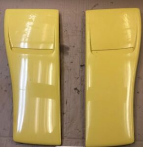 1992 Chevy Camaro Z28 Convertible Hood Blisters Scoops 1991 85 92 Rs Iroc z Tpi
