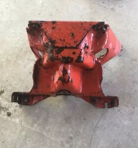 Ford 8n Tractor Front Axle Support Craddle Front Bolster Engine Mount