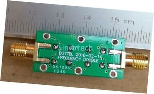 Frequency Doubler Input50khz 50mhz output100khz 100mhz Frequency Multiplier