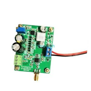 Iv Conversion Amplifier Module Apd Avalanche Photodiode Driver