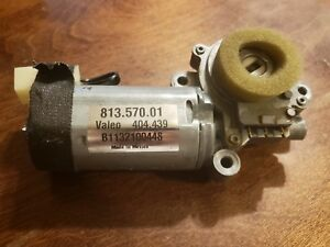 1999 2004 Chrysler 300 M Sunroof Window Motor 813 570 01 Or 404 439