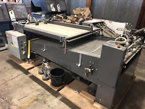 Rollem Continuous Feeder clean 40 cf1005 Everything Pictured Included flatship