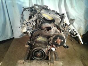 Engine 2006 2007 06 07 Buick Rendezvous 3 5l V6 Motor Run Tested