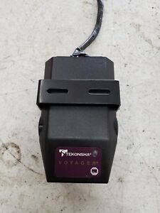 Tekonsha Voyager Trailer Brake Controller Works Great Very Nice L K