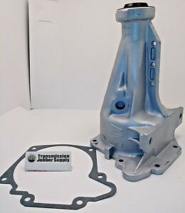 ford 4r70w Transmission Extension Housing Rf f3up 7a040 aa 2wd 11 5 No Hole