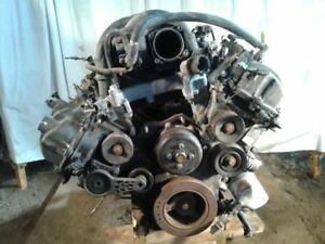 Engine 2006 2007 2008 06 08 Ford Explorer 4 6l V8 Motor 140k 300 Core Charge