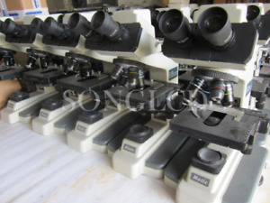 Motic Microscope Dmb 1223
