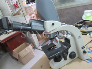 Motic Microscope Ba200