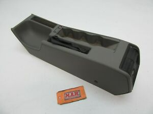 Console Floor Trim Panel Back Seat Dash Air A C Ac Vents Car Fits Audi 100 A4 A6
