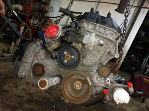Engine 2013 13 Ford F150 5 0l V8 Motor 145k Miles 275 Core Charge