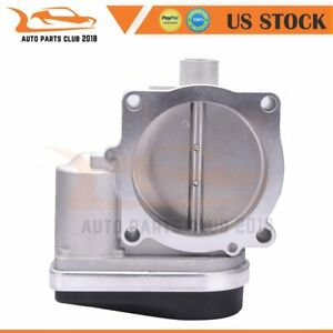 Throttle Body Assembly Fits 2005 12 Chrysler 300 Jeep Grand Cherokee 67 7001