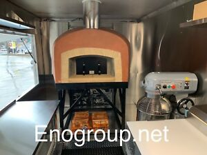 Custom Food Truck Commercial Kitchen free Delivery Usa 5712513860