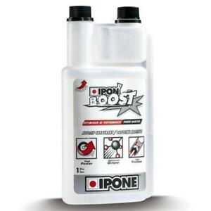 Ipone 786 Octane Booster 1l