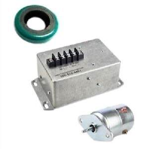 Borg Warner R10 R11 Overdrive 12 Volt Upgrade Kit