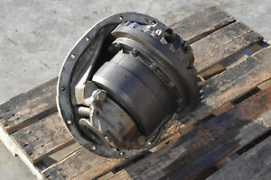 1964 Chevy C60 Complete Rear End Differential Carrier 2 Two Speed Gm 3758246