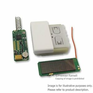 Enocean Sensor Kit 315 Sensor Kit For Raspberry Pi 315mhz