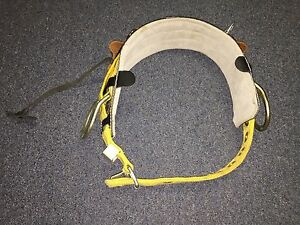 Miller Fall Protection Belt 94n 550 d22