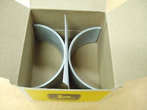 John Deere 80 820 830 Connecting Rod Bearing Ar1393r 030 nos Oem