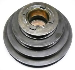 Atlas 10 Inch 12 Inch Lathe Spindle Step Pulley Craftsman 10 79