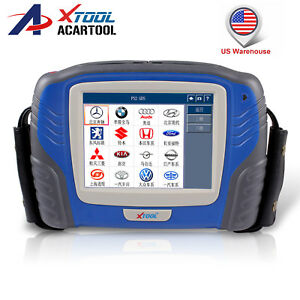 Usa Ship Xtool Ps2 Gds Gasoline Version Car Diagnostic Scanner Tool Update Free