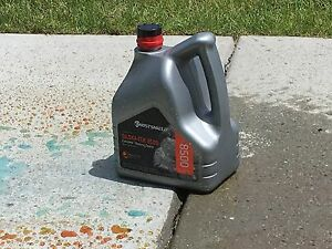 Ghostshield 8500 Concentrate Concrete Sealer Repels Water Deicing Salts