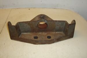 1972 Massey Ferguson 1130 Tractor Front Axle Support Bracket 1100 1105 1135