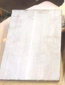 Stainless Steel Plate 316l 23 x12 1 4 316 Stainless Steel 316l 1 Pcs