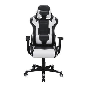 Gaming Chair Racing Style Pc Chair High back Executive And Ergonomic Style