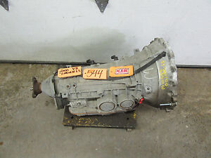 Automatic Transmission 53k Low Miles 00 Lincoln Ls Engine Motor V8 3 9l Auto At