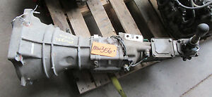 5 Speed Manual Transmission 99 00 01 02 03 04 Mazda Miata Mx 5 Mx5 Engine Motor