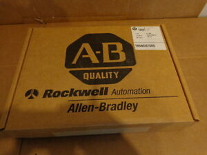 New Allen Bradley 135766 Transistor Spare Part Kit