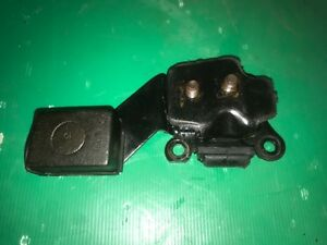 Rear Differential Mount Na Turbo Ii 86 91 Mazda Rx7
