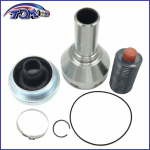 New Front Drive Shaft Cv Joint Repair Kit For Dodge Ram 1500 Pickup Durango 4wd