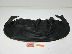 99 05 Mx 5 Miata Convertible Top Tonneau Cover Tonno Plastic Panel Back Roof Car
