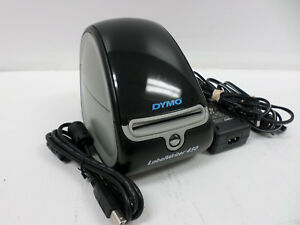 Dymo Labelwriter 450 Direct Thermal Label Printer With Power Supply 1750110
