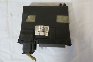 01 02 Lincoln Town Car Driver Door Theft Locking Keyless Entry Control Module