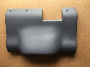 D1998 2001 Dodge Ram 1500 2500 3500 Lower Dash Knee Bolster Dark Grey Oem