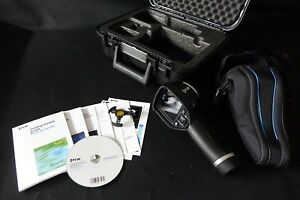 Flir E4 Thermal Camera 2 3 Msx With E8 Upgrade 320x240 With Cases Macro Lens