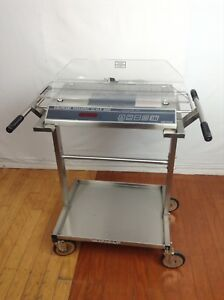 Scale tronix 4802 Pediatric Infant Scale W Mobile Stand Cart