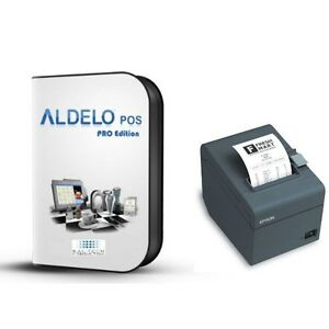 Aldelo Pro Software For Restaurants Pos Software Pro Version Unlimited Support