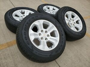 16 Toyota Tacoma 4runner Oem Steel Wheels Rims Tires 75192 2016 2017 2018 2019